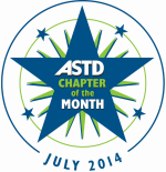 July 2014 Chapter of the Month Award